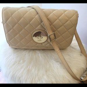 DKNY Crossbody Leather Bag